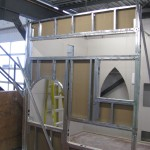 Advance Course Structural Wall Opening by: ...