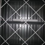 Advance Course 45 deg. Acoustical Ceiling