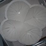 Advance Course Trefoil / Groing / Dome Bulkhead by: Alain L.